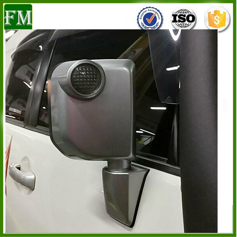 China Toyota Fj Cruiser Trail Teams Black Out Power Door Mirror Set 07 14 Oem China Fj Cruiser Mirror Relocation Toyota Fj Side Mirror