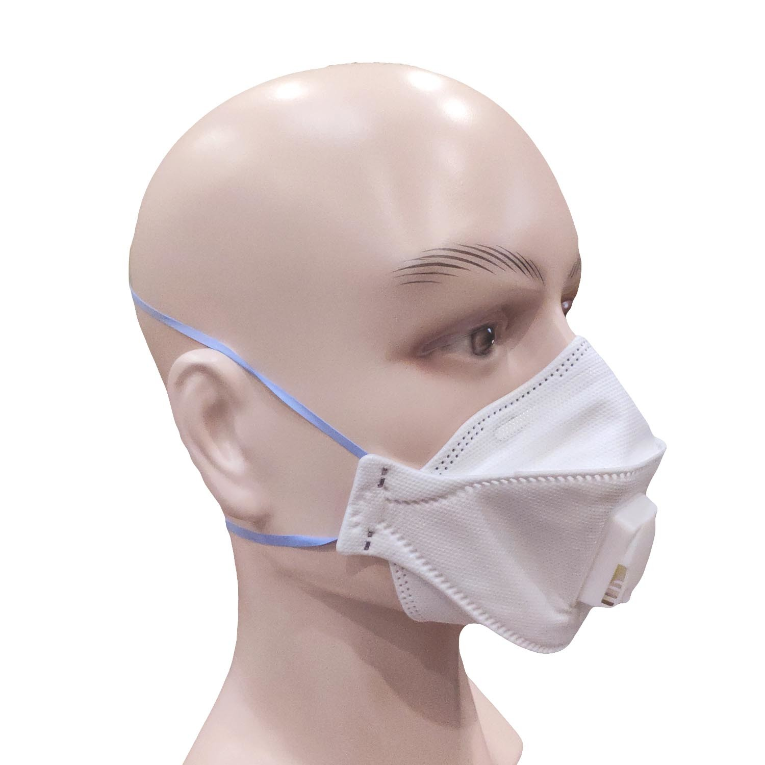 hot Item Mask 9332 Respirator Like Valve Nonwoven Disposable 3m 9322 En149 N95 With Dust
