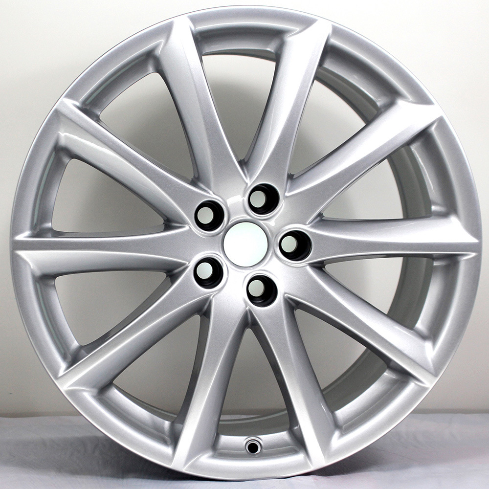 Mercedes Rims For Sale >> Hot Item 19 Inch Alloy Wheel Hot Sale Rims For Mercedes Benz
