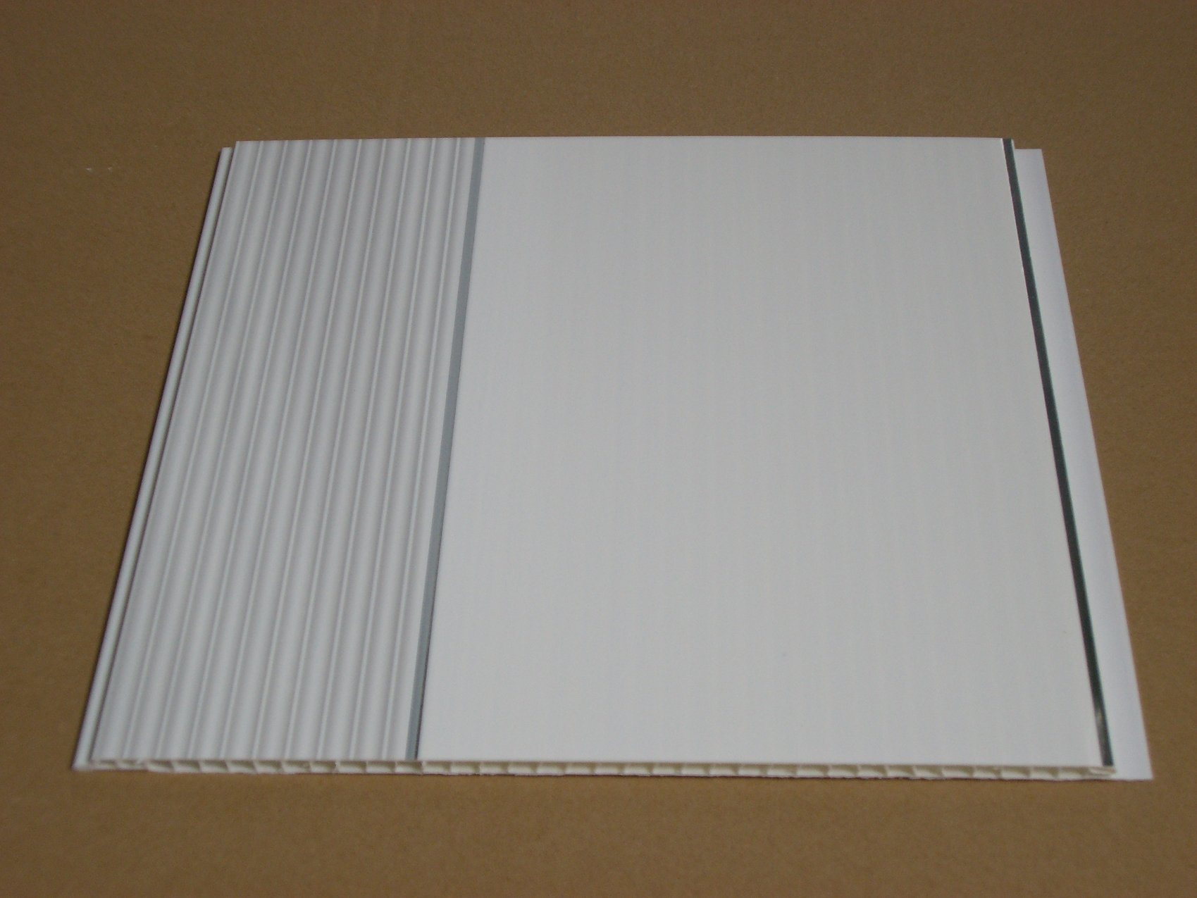 China Er Decorative Material Pvc Ceiling Panel Panels Supplier