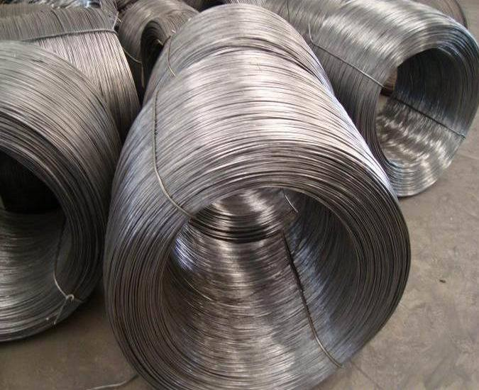 China Hard Drawn Wire - Steel Wire Rod - SAE 10b21 Low Carbon Steel ...