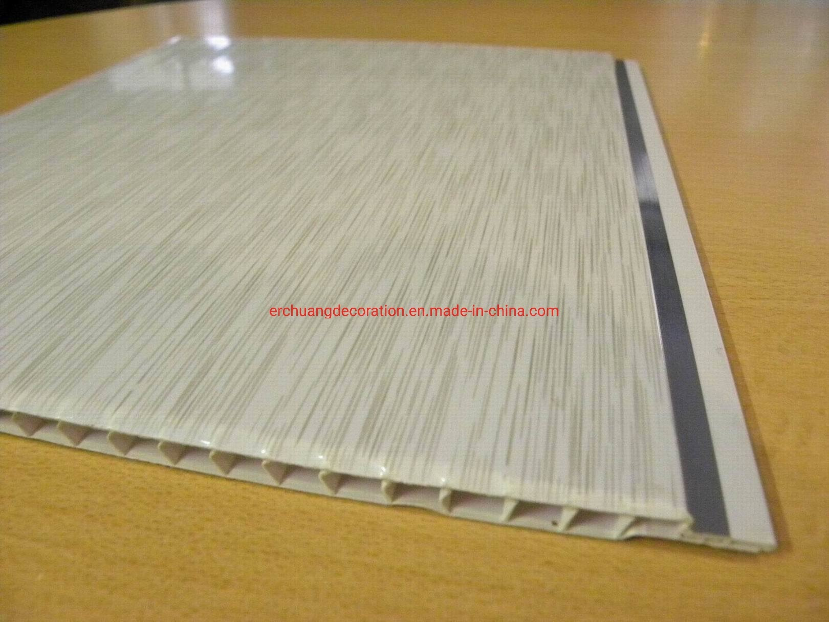 China Wood Plastic Composite Exterior Wall Cladding Boards