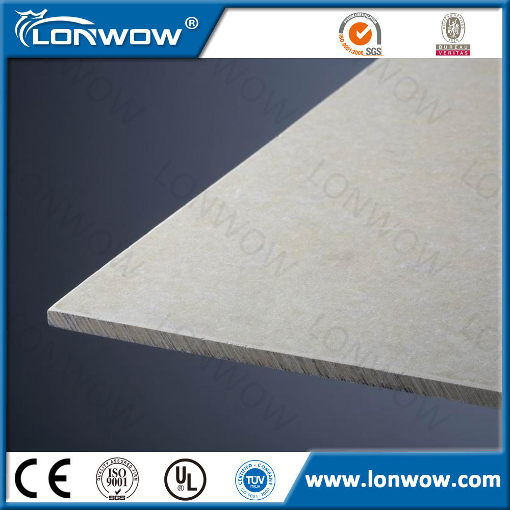 China High Density Light Weight Calcium Silicate Board Price - China ...
