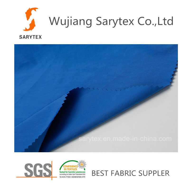 70%Polyester 30%Nylon Fabric for Windbreaker and Jacket