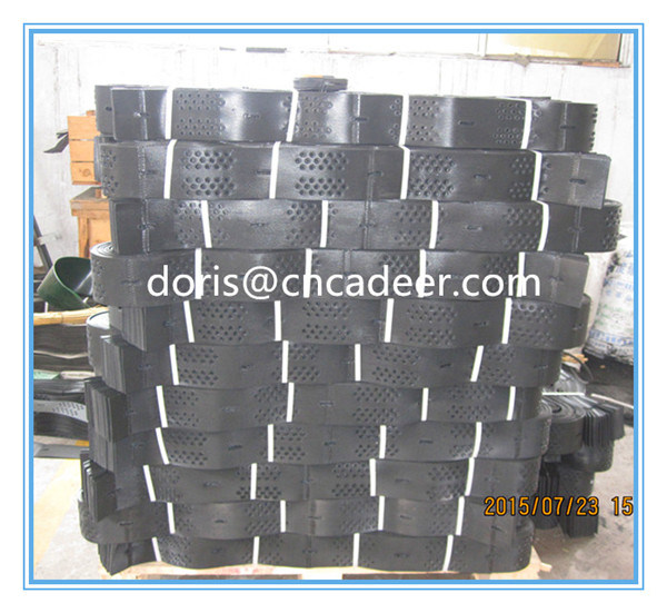 China Ce Certificated Plastic Core Gravel Stabilizer Geocell Price