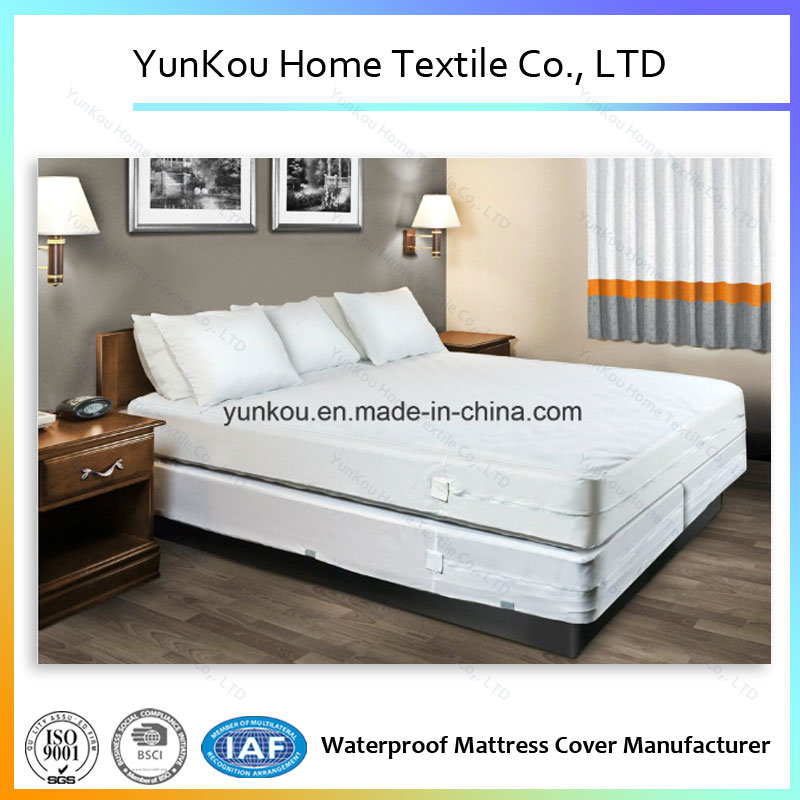 Clasic Waterproof Mattress Encasement
