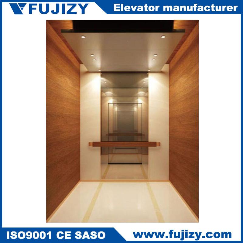 [Hot Item] FUJI Mitsubishi Schindler Kone Passenger Elevator Cabin