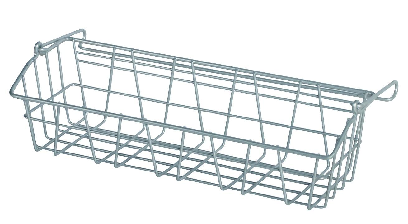China Bhs-1020 Stainless Steel Hanging Spice Jar Rectangular Basket ...