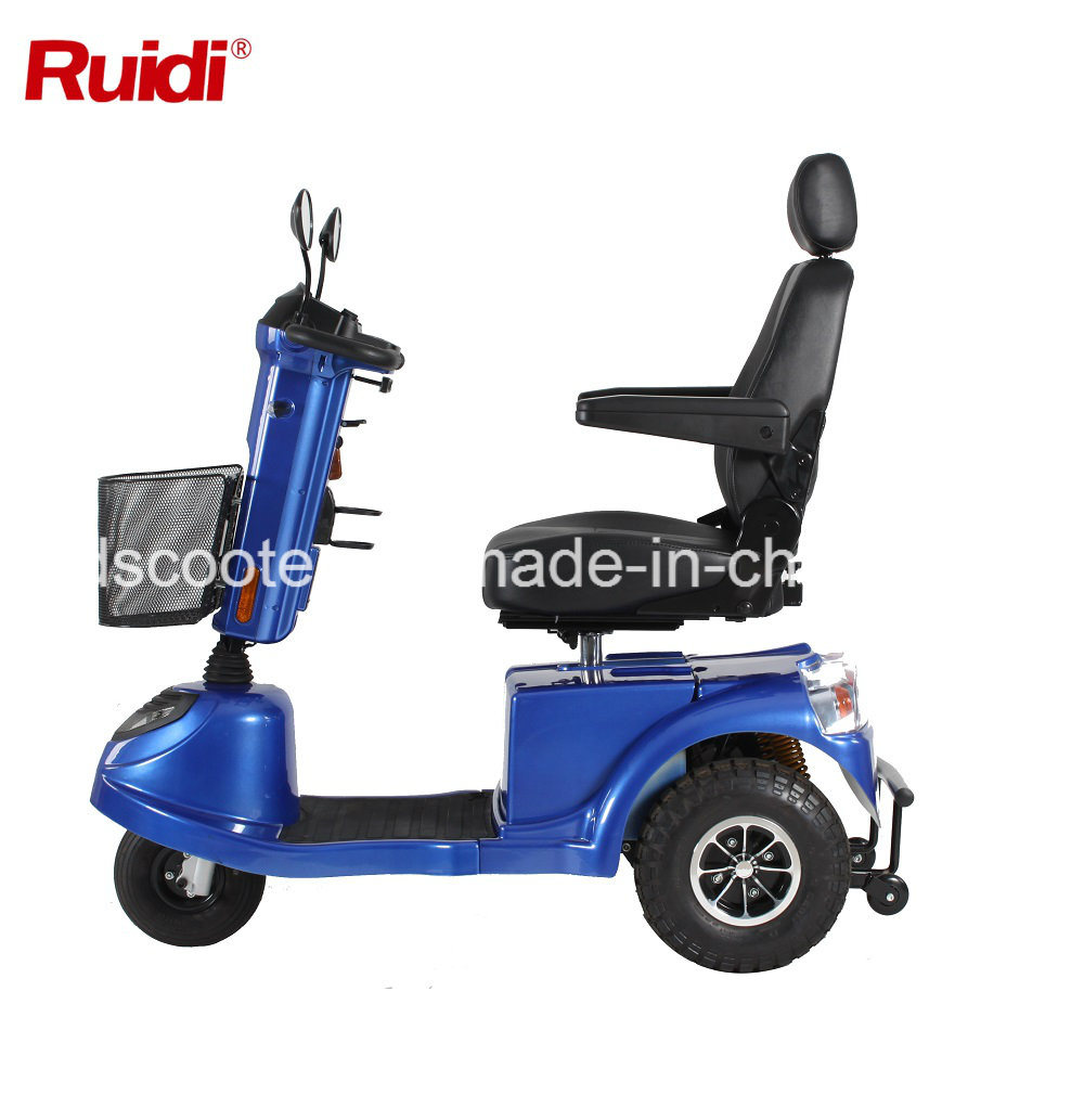 950W Three Wheel MID Size Mobility Scooter