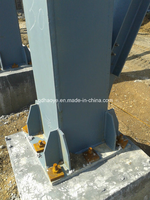 Light Steel Structure (QDSS-001) pictures & photos