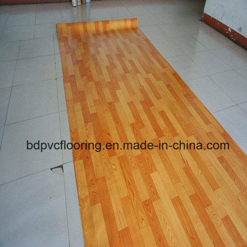 China Whole Pvc Flooring