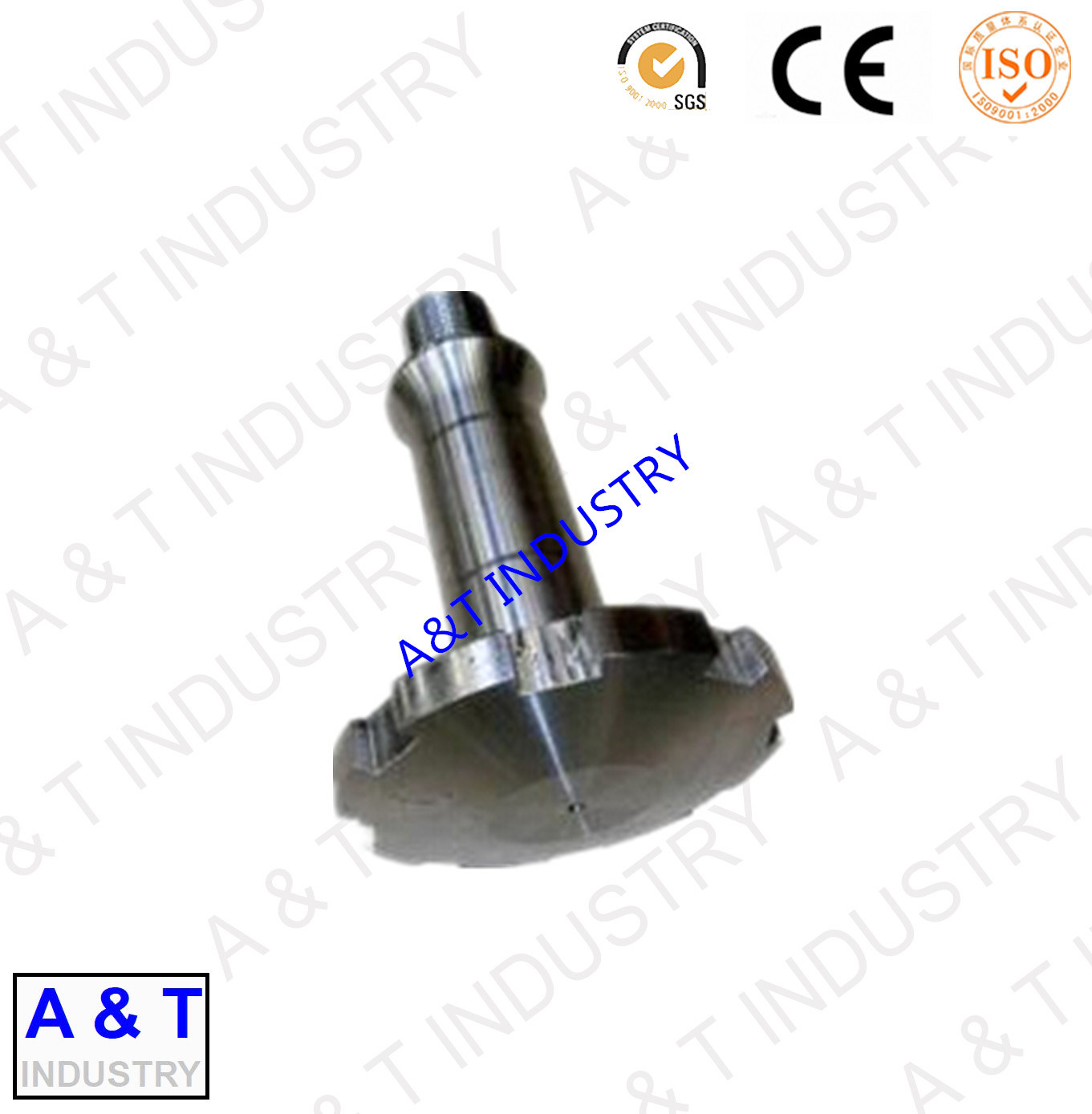 Stainless Steel Investment Casting and Lost Wax Casting Product pictures & photos