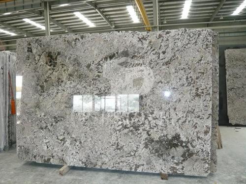 China Bianco Antico Granite Slab For