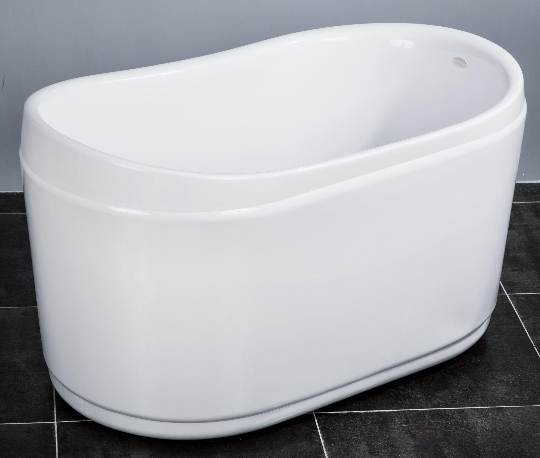 China Very Small Bathtubs Cheap Acrylic Freestanding Bathtub Photos ...