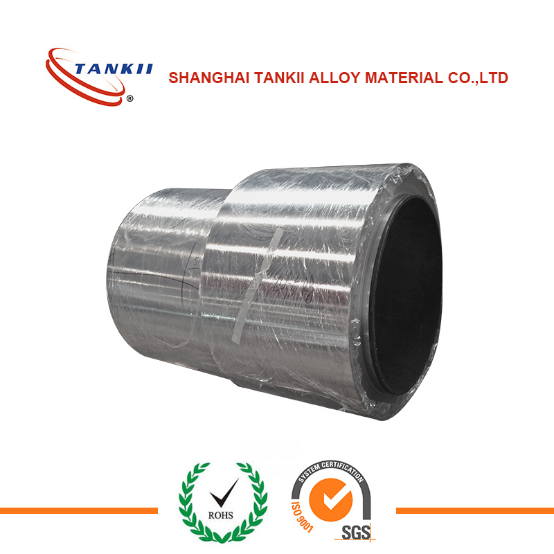 China Nickel Alloy Strip/Monel 400/Monel K500 Strip/Sheet/Tape/Foil ...