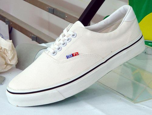 boat sneakers