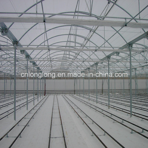 Rain Steel Gutter for Greenhouse