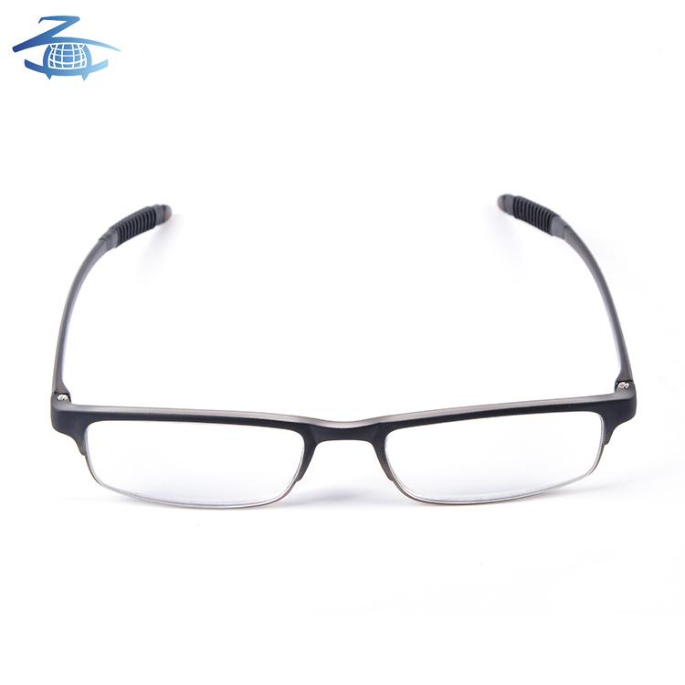 b2f621a2dce Factory Custom Best Quality Hot Sale Tr90 Adjustable Thin Optics Fashion Reading  Glasses Frame