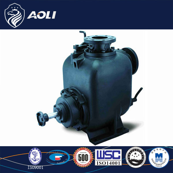 Sp Sewage Self-Priming Irrigation Pump