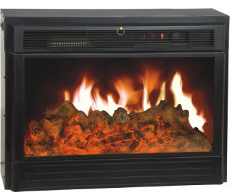 Home Decorative Electric Fireplace (MF-U23) with CE/UL Approved