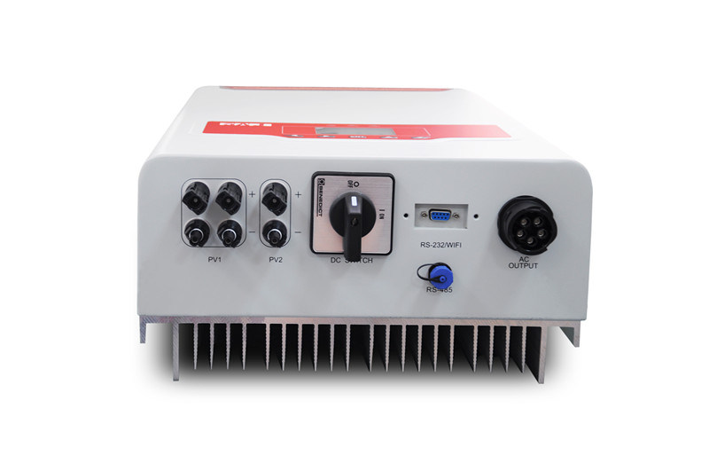 1200W Pure Sine Wave Power Inverter DC12V/24V AC220V/230V