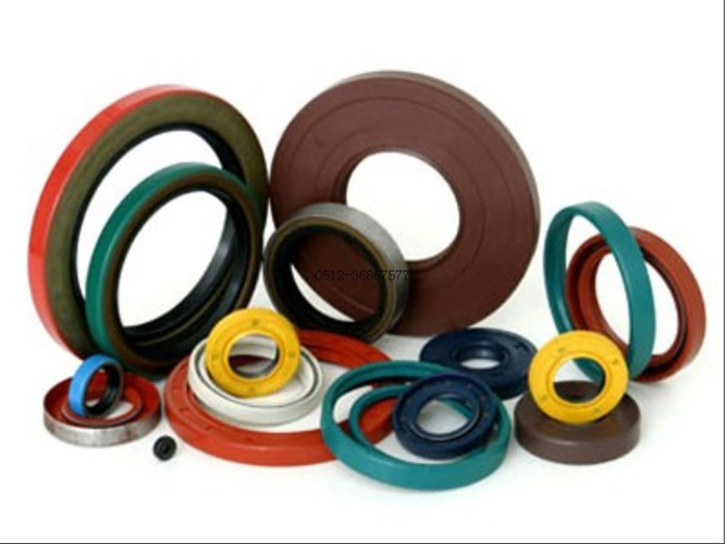 High Quality Waterproof Electronic Products NBR Silicone Rubber Gasket pictures & photos