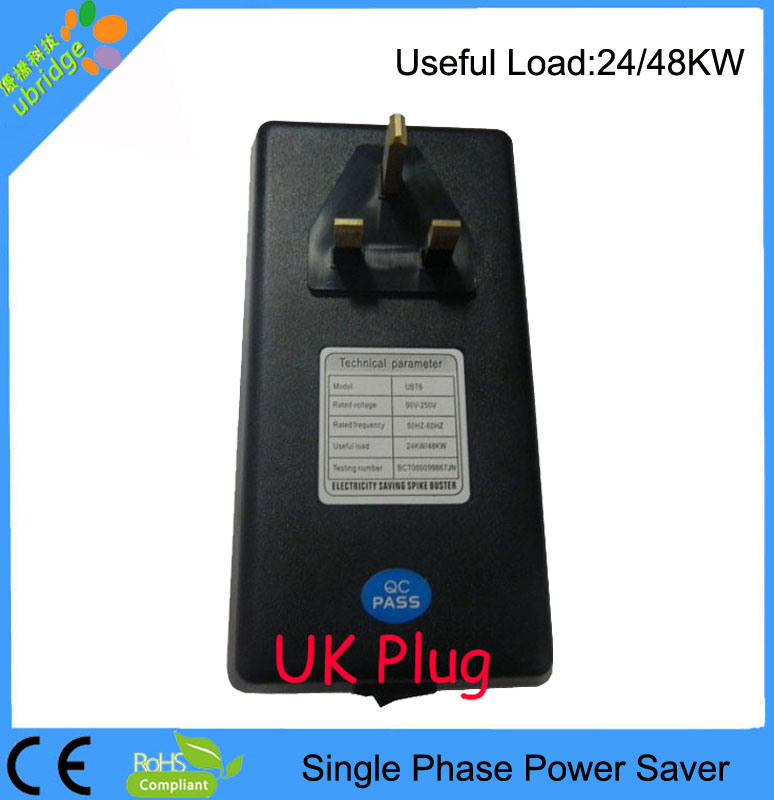 Energy Saving (UBT6) Power Saver with Cheapest Price