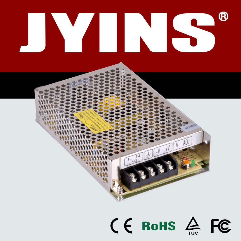 China 60w 5v 12a 12v 5a 15v 4a 24v 25a Ac Dc Switch Switching Mode Electronic Power Supply Which Is Switched Based