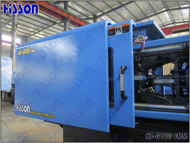 120t Plastic Injection Moulding Machine Hi-G120