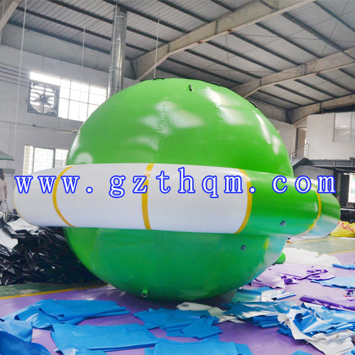High Quality PVC Adult Water Sports Inflatable Toy pictures & photos