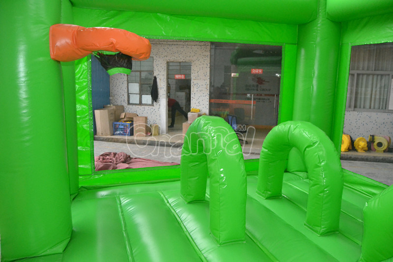 2016 Best Popular Animal Bouncer Inflatable Bouncer for Sale (CHB534) pictures & photos