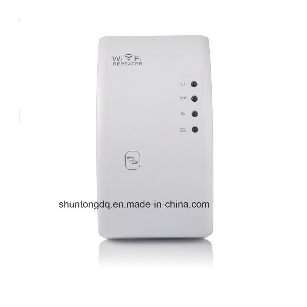 China Original Wireless WiFi Repeater 300Mbps WiFi Signal