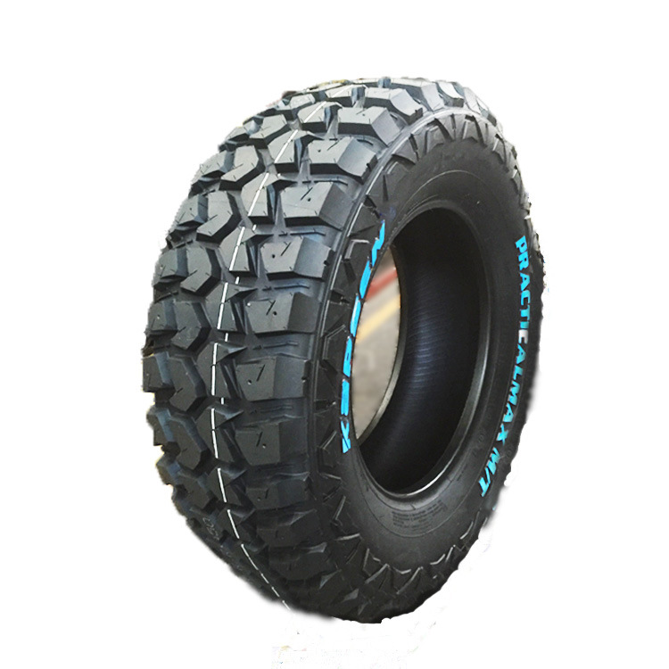 Wholesale Chinese New Mud Suv Tire Factory 31 10 5r15 235 85r16 245