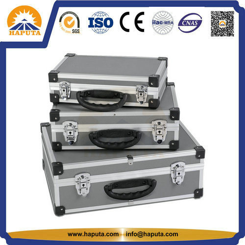 Latest High Quality Professional Aluminum Tool Case (HT-1101)
