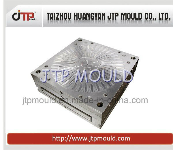 High Gloss Smooth Mould of 40 Cavities Plastic Knife Mould
