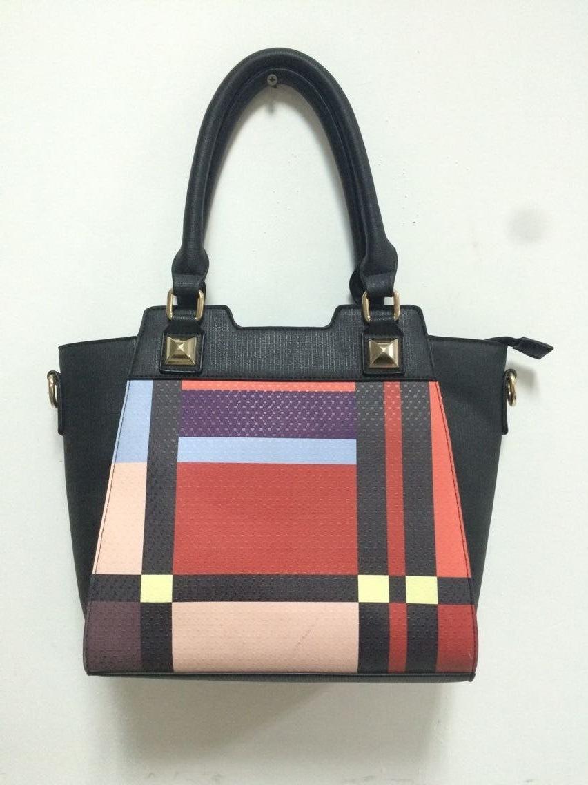 59f96be2eb2c Ladies Handbag PU Leather Handbags Designer Handbags Tote Bag Woman  Handbags Hot Sell Printing Handbag OEM ODM Promotion Tote Bag Lady Handbags  (WDL0183)