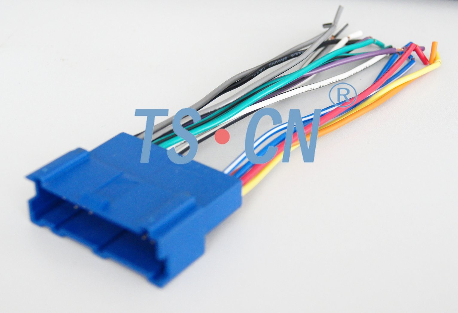 China Bmw Car Audio Wiring Cable Harness Photos Pictures Made In