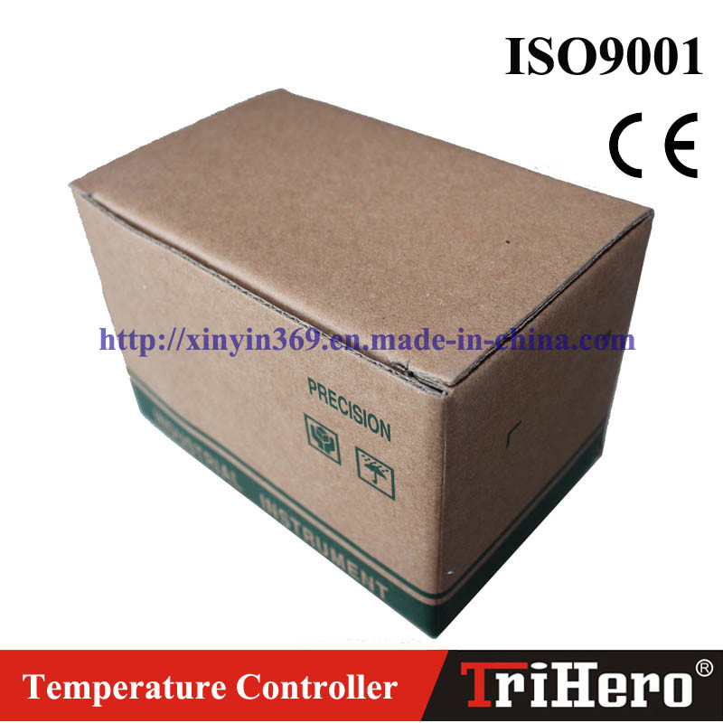 Digital Pid Temperature Controller (CH102)