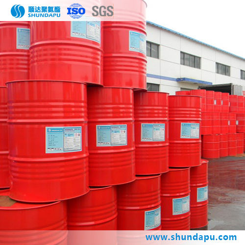 China Best Price Closed Cell PU Polyurethane Spray Foam for