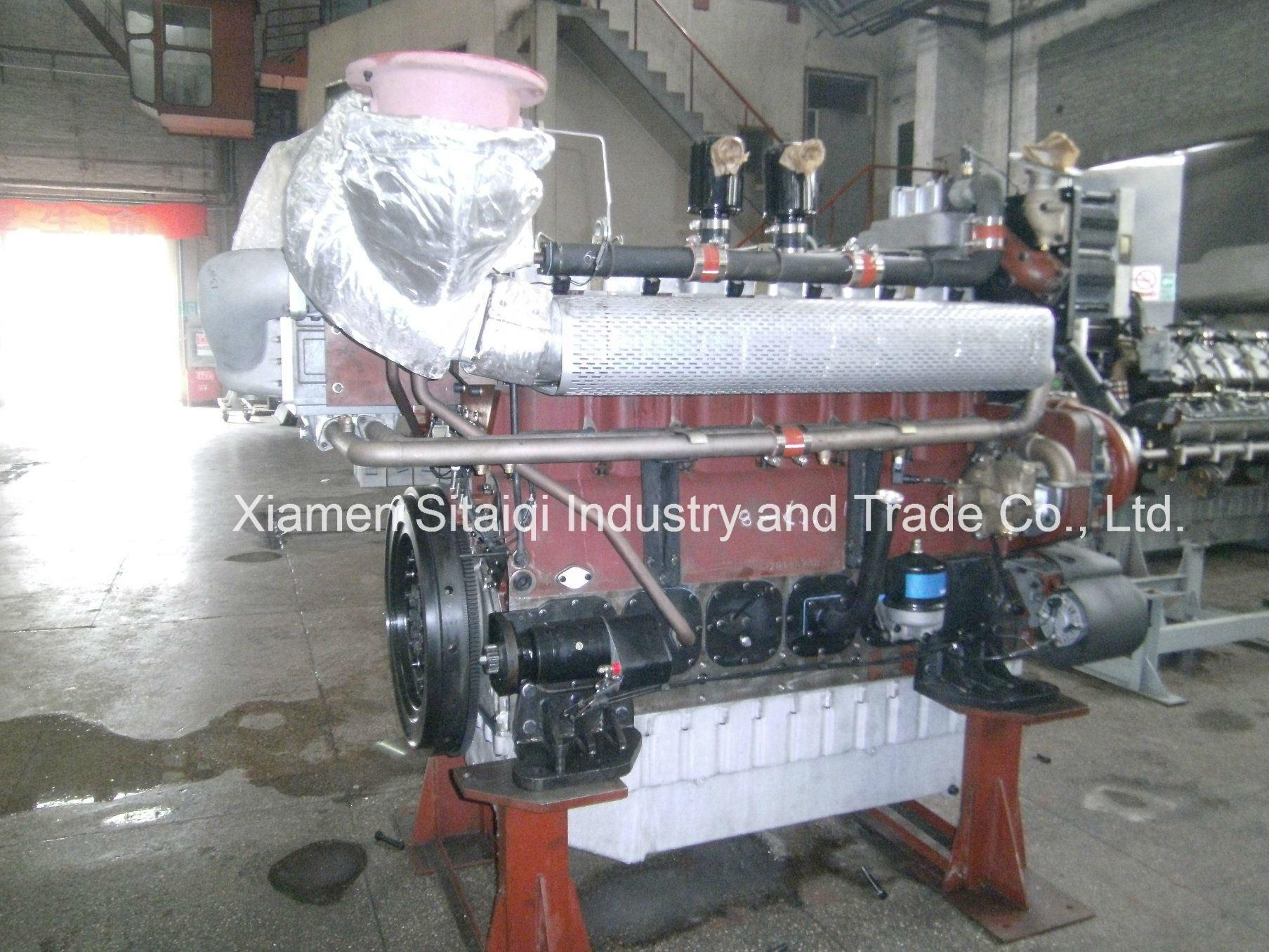 China Hnd Marine Inboard Engine For Ship Vessel Boat V6 V8 V12 Wiring Harness Engines Sterndrive Outboard Diesel