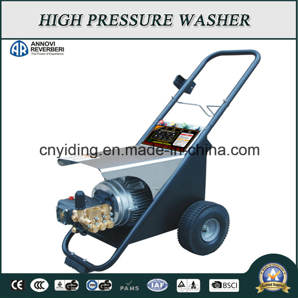 270bar 16L/Min Electric Pressure Washer (HPW-DL2716SC)