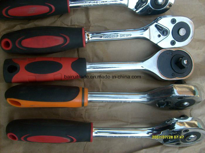 "1/2"" Ratchet Torque Wrench for Export pictures & photos"