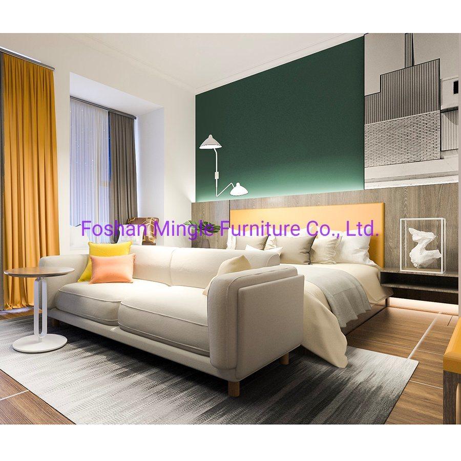 China Customized Cheap Modern Small Studio Apartment ...
