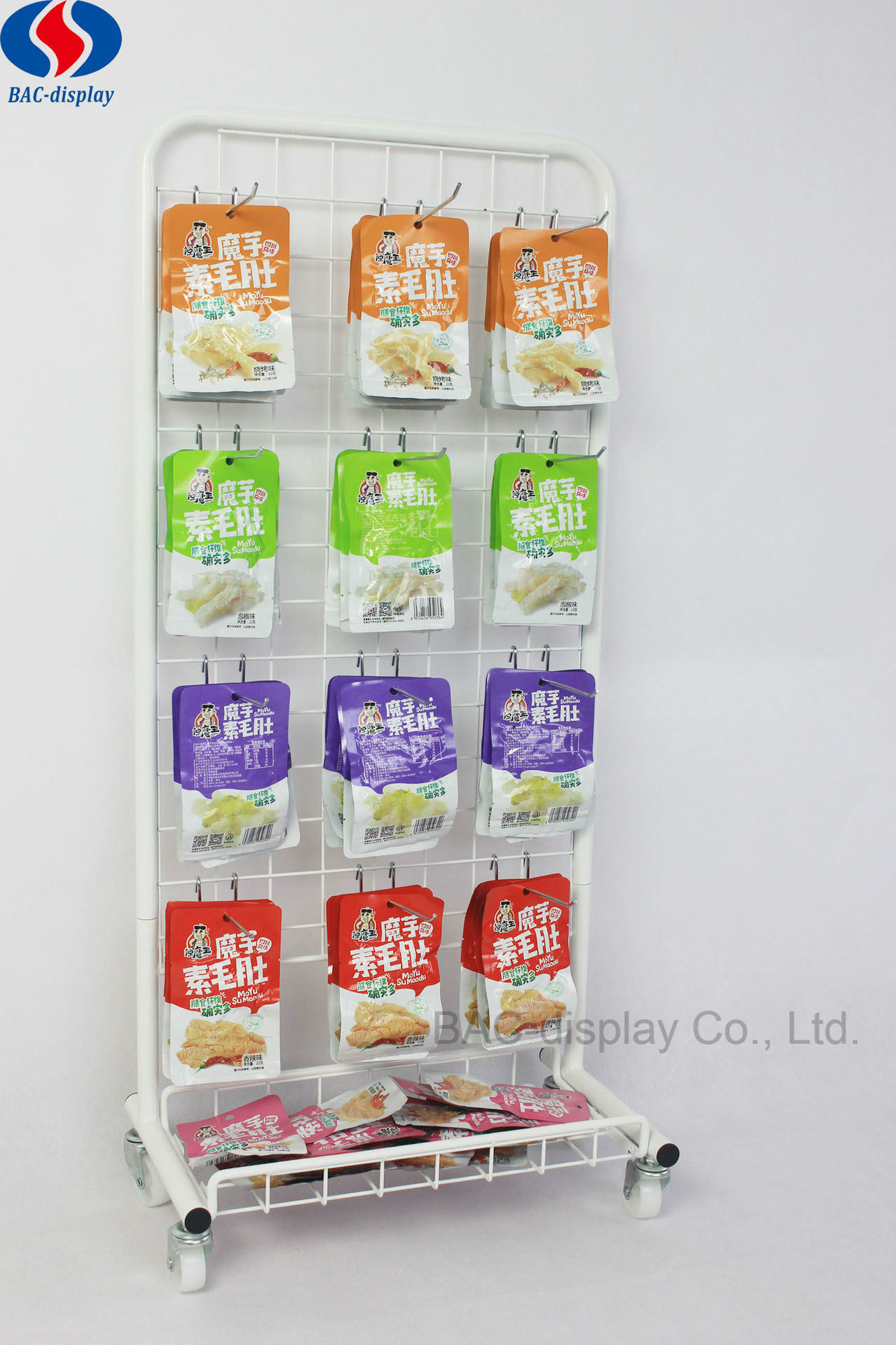 snack display pin pringles collectibles rack pinterest store