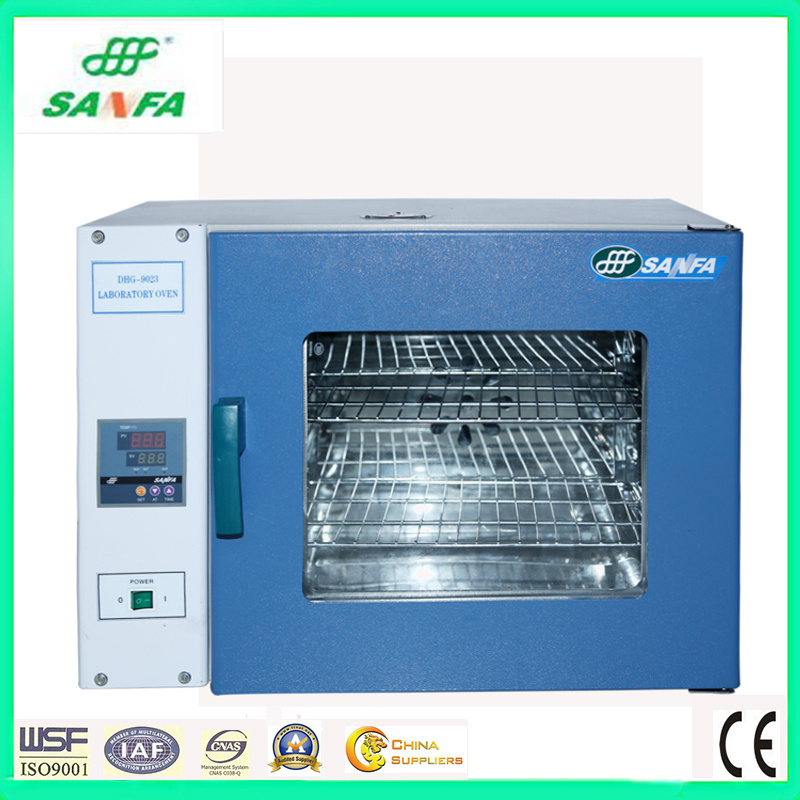 [Hot Item] Dhg-9240A Electrothermal Constant-Temperature Blast Drying Box  Incubator (Hot Air Sterilizer)