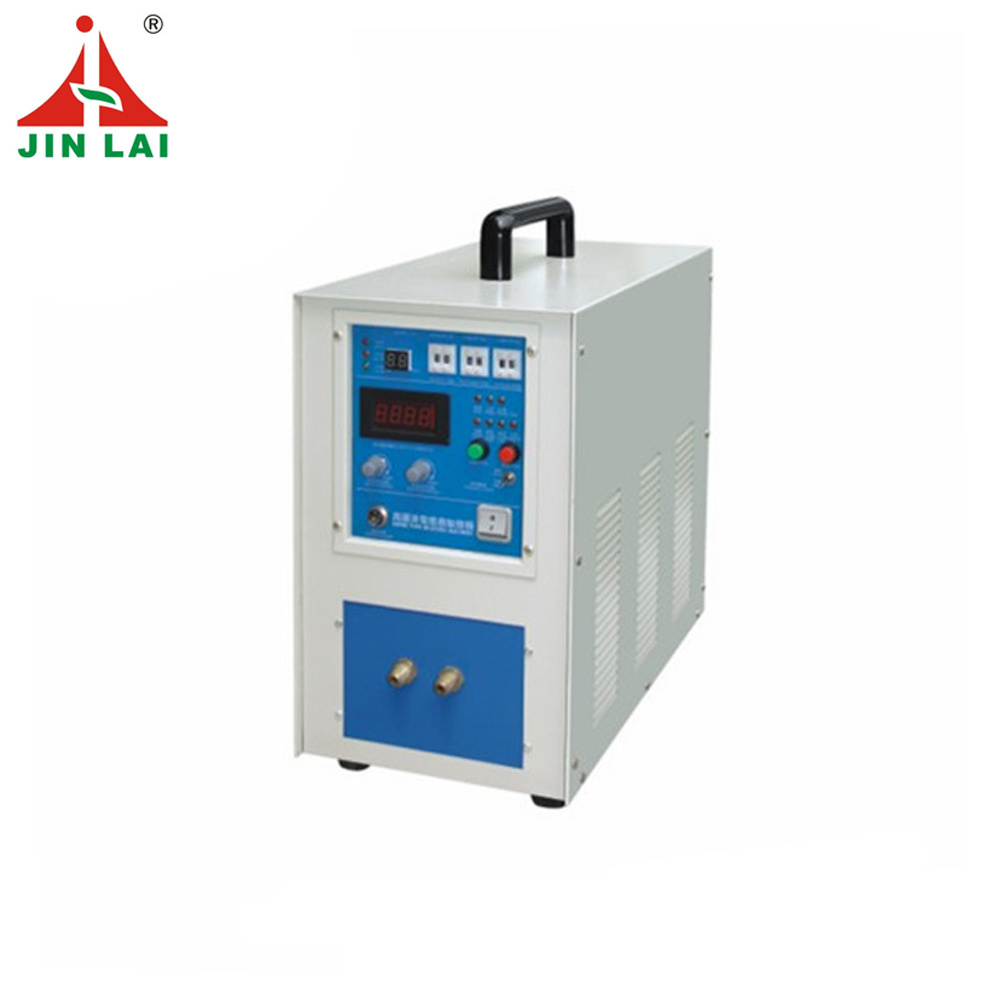 China Manufacturer Production Low Price Induction Heating Machine Furnace Circuit Iii With Igbt Heat Treatment