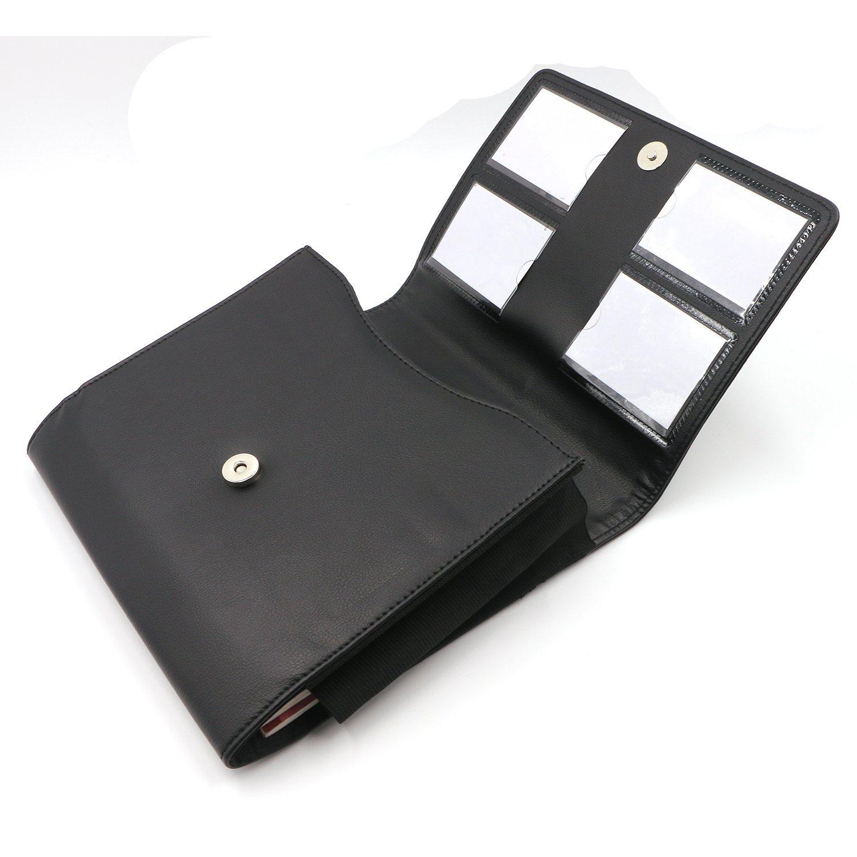 toyota manual case