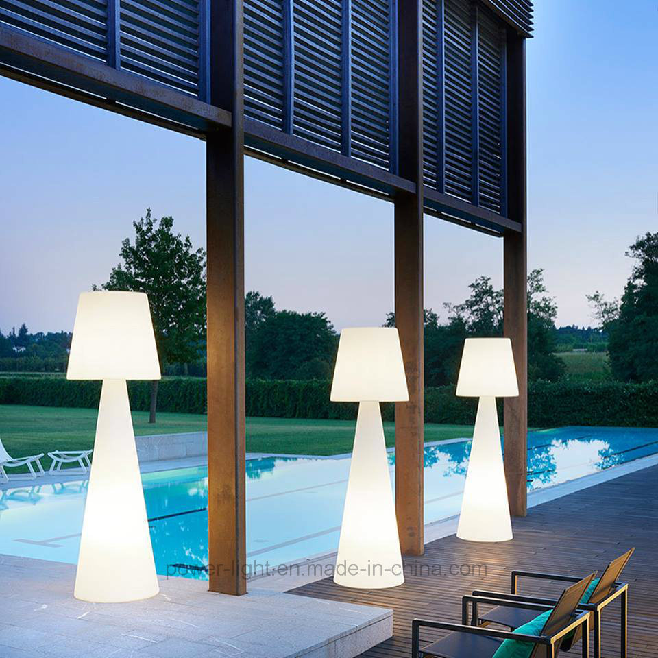 Outdoor Garden Color Changing Glow Led