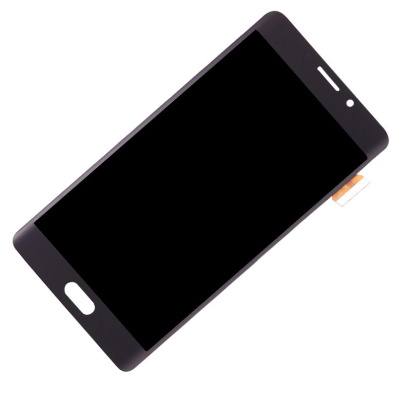 5c59cd5d9c9 China Low Price Cell Phone Spare Part for Xiaomi Note 2 LCD Assembly -  China LCD Assembly