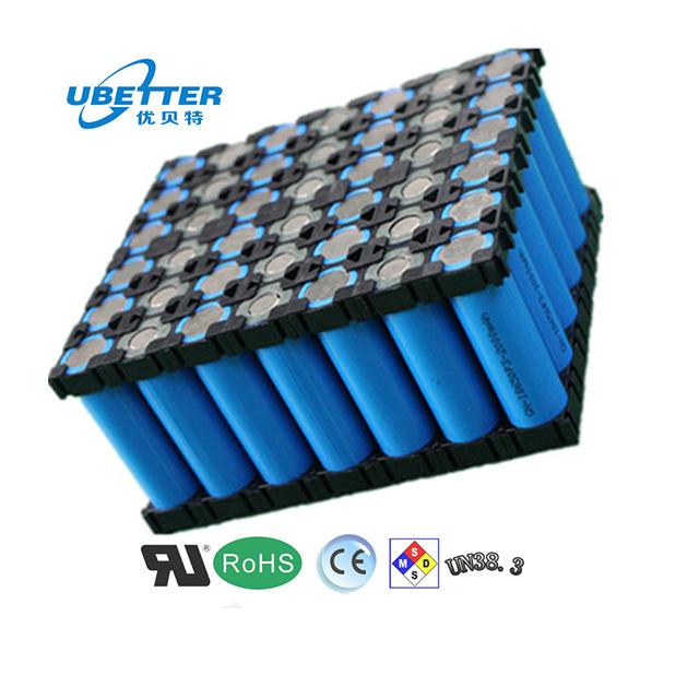 Lithium Ion Battery >> Hot Item Full Capacity Lithium Ion Battery Pack 24v 12ah 18650 Li Ion Battery